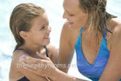 Summer 2013 Sun Care Tips for Kids