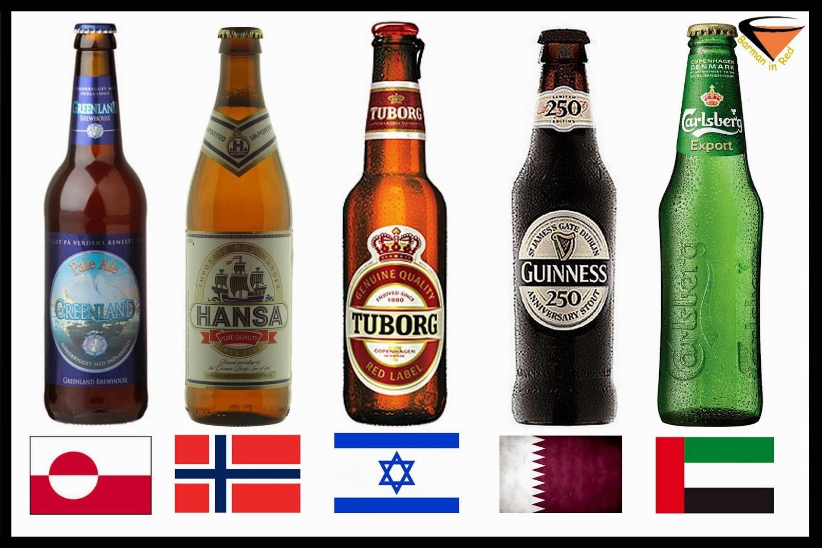 10 cervezas mas caras del mundo