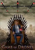 "Neue Filmserie: ""Game of Drones"""