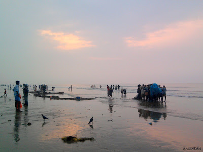 Digha Sea-beach