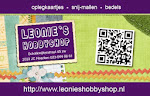 Leonie's Hobbyshop