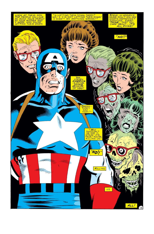 Captain America (1968) Issue #283 #199 - English 14