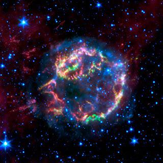 God's Amazing Universe