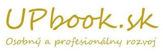 UPbook.sk - osobný a profesionálny rozvoj
