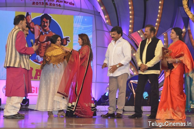 Tsr National Awards Photos,Celebrities at Tsr National awards,Tsr national Awards