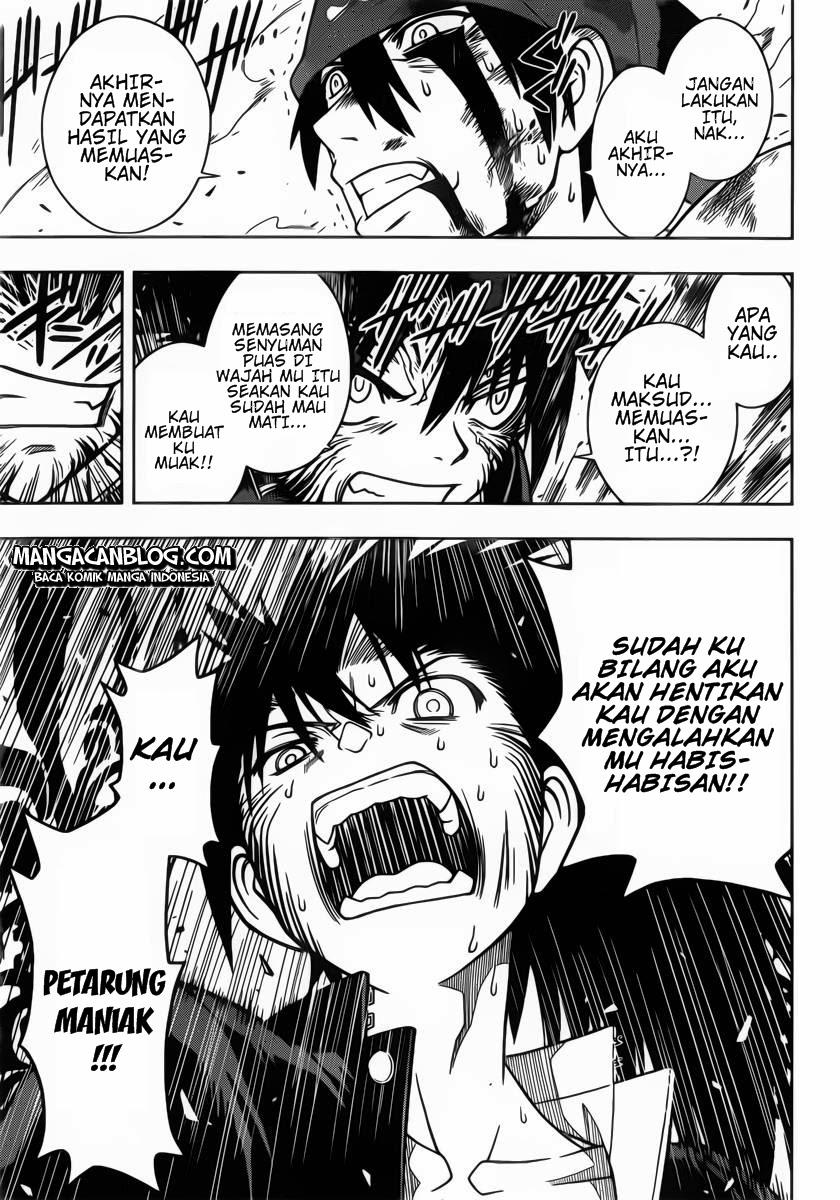 Komik uq holder 025 - mencengkram bumi 26 Indonesia uq holder 025 - mencengkram bumi Terbaru 2 Baca Manga Komik Indonesia