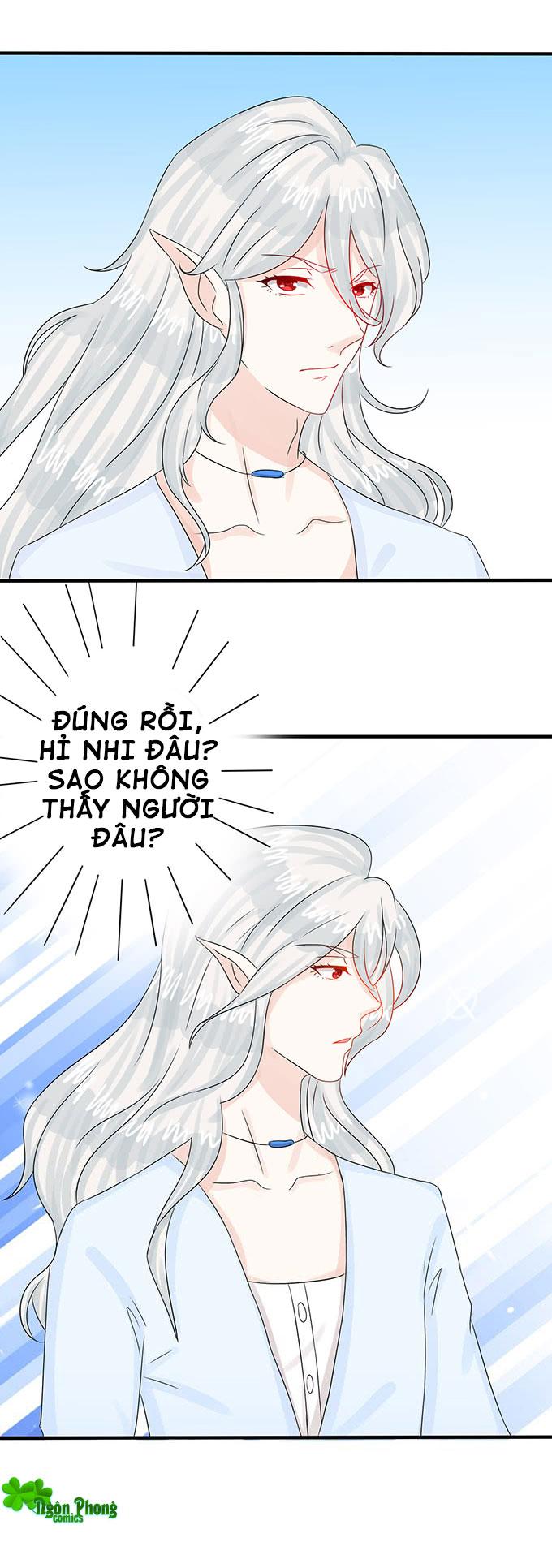 Ma Vương Luyến Ái Chỉ Nam Chap 73 - Next Chap 74