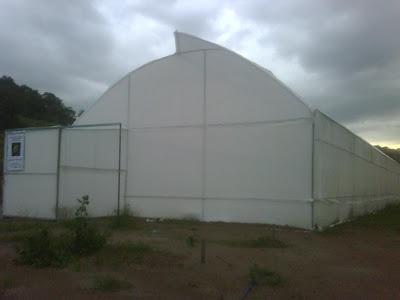 construccion y mantenimiento de invernaderos