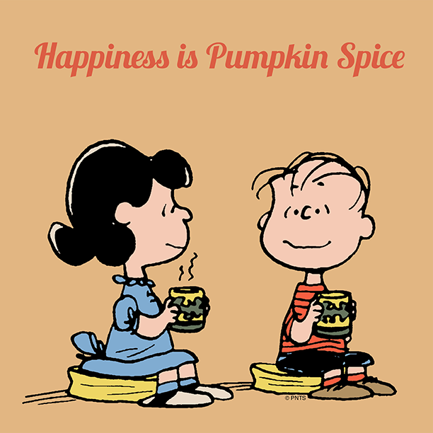 I LOVE Pumpkin: Pumpkin Spice Coffee, Spiced Pumpkin Pecan Ice Cream (Blue Bell) and Pumpkin Fudge!
