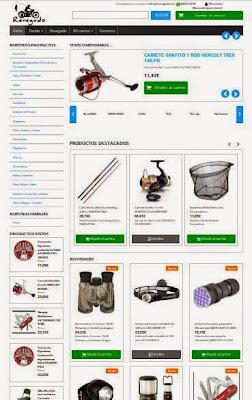 Renegado eCommerce