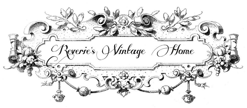 Reverie's Vintage Home