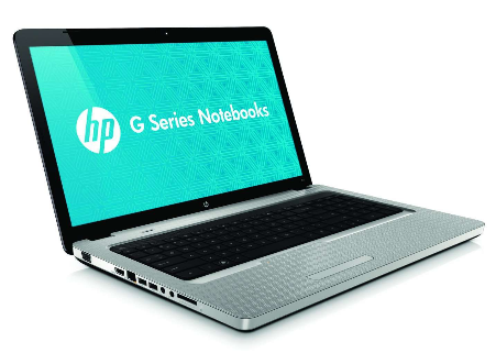 HP G72 Windows 7 Drivers Download