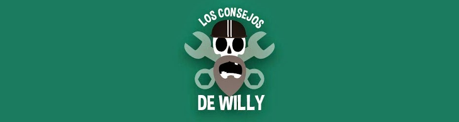 Campaña-Willy