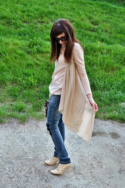 Keď leto nie je letom Katharine-fashion is beautiful
