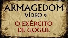 ARMAGEDOM 9: O Exército de GOGUE