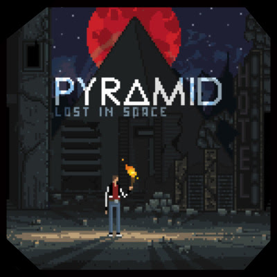 Pyramid - Lost in Space (Album)