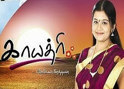 Gayathri - Episode 63 - April 17, 2014