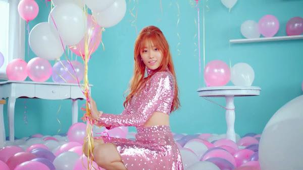 Song Jieun 25 Teaser