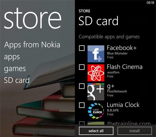 5 tính năng nổi bật của Windows Phone 8 1
