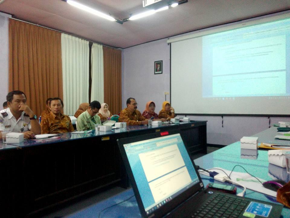 Pembahasan Raperda Kabupaten Magetan Layak Anak