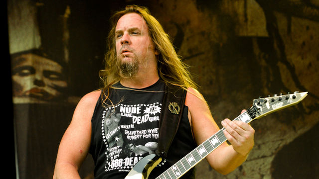 slayer calls for peace at funeral of jeff hanneman vvn music
