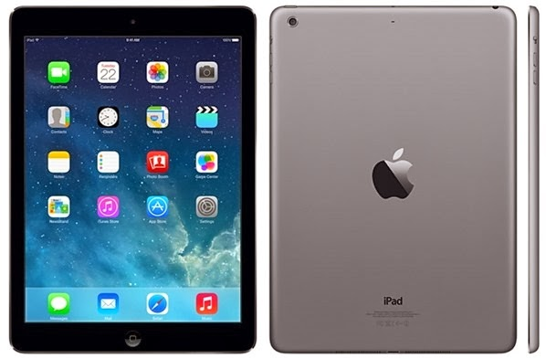 Apple iPad Air Gray