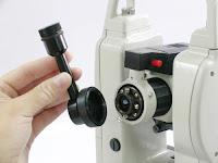 Jual Diagonal Eyepiece untuk Digital Theodolite Sokkia Topcon Nikon di Batam