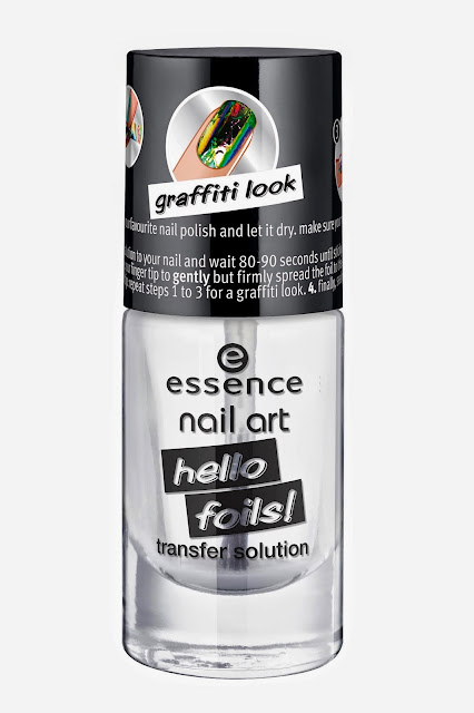 colla per foil essence