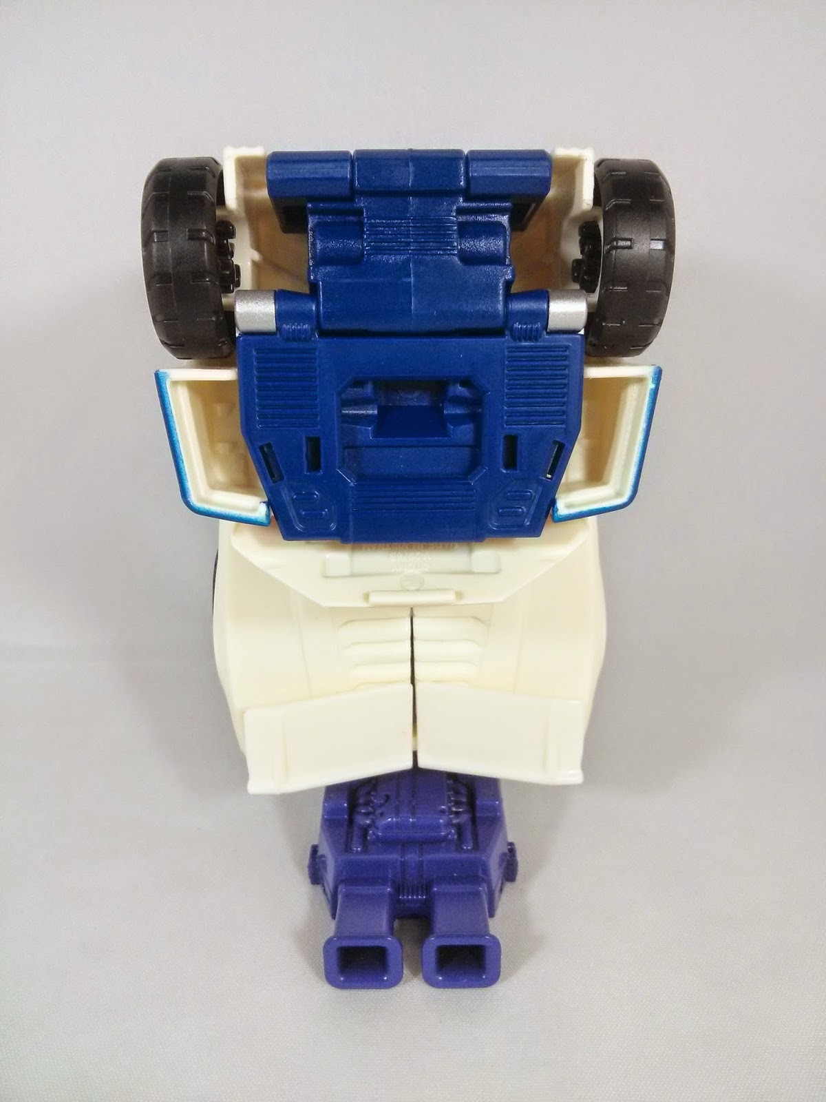 breakdown in leg mode