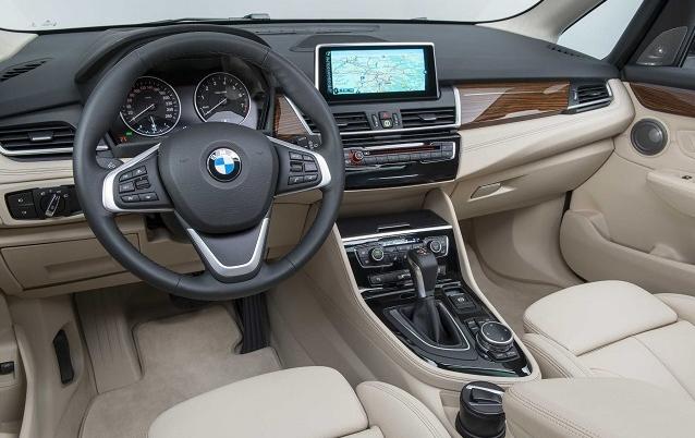 2017 BMW X1 Specs