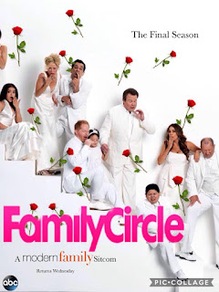 Modern Family Temporada 10 audio español