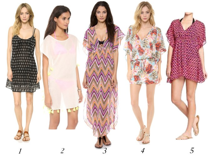 Five cover ups under $100