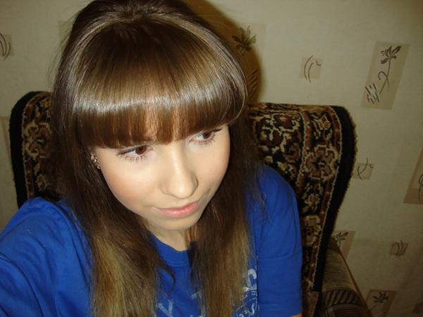 Hairs, LIVE, negulesko13