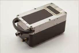 Multibeam Echosounder