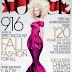 Lady Gaga for Vogue September 2012