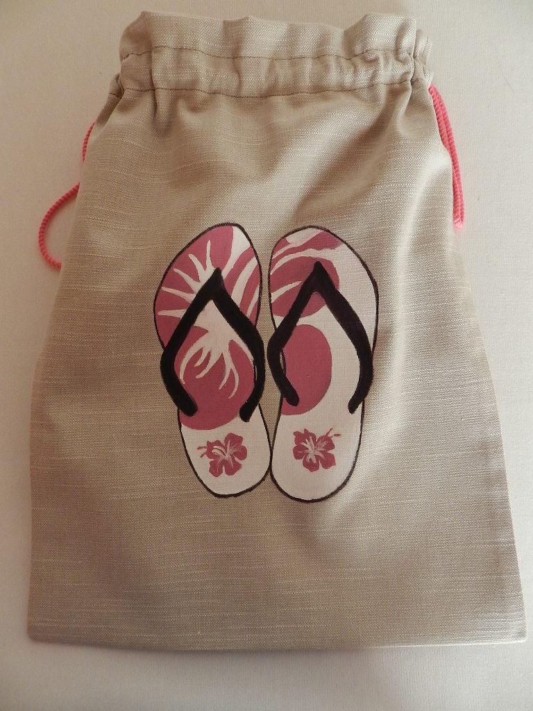 Bolsas zapatos caprici artesans - Baldas para zapatos ...