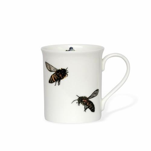 Handmade, handcrafted designer mug
