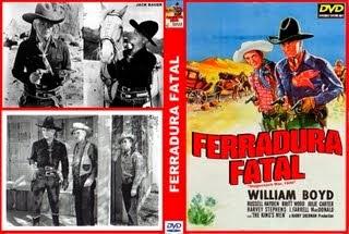 FERRADURA FATAL