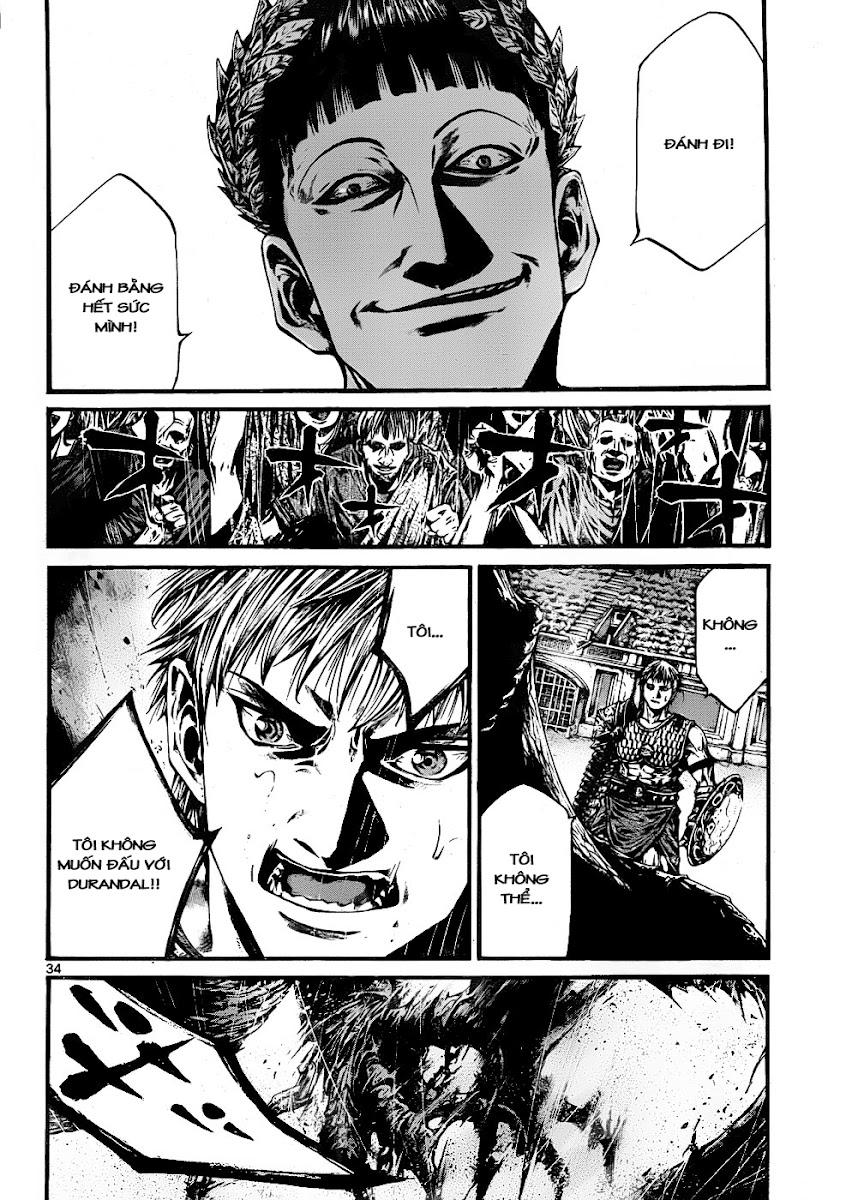 Toujuushi Bestialious!! chap 1 - Trang 32