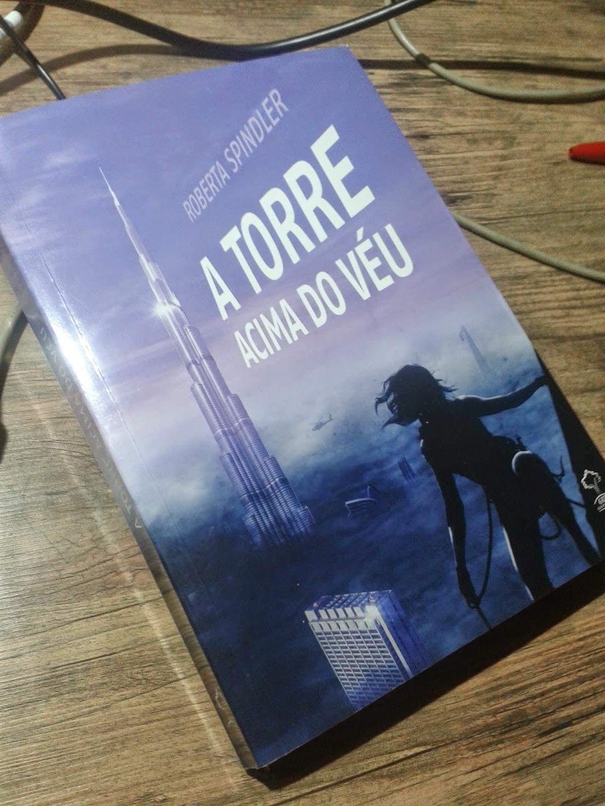 A Torre Acima do Véu