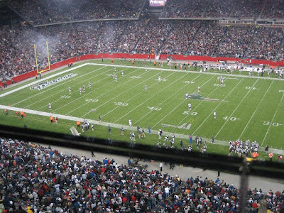 New England Patriots Luxury Suites For Sale, Gillette Stadium, 2014