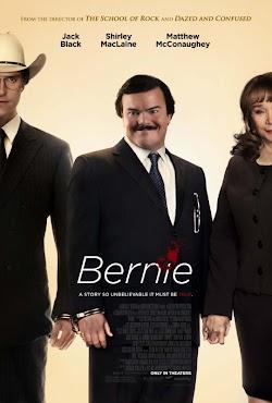 Kẻ Nghi Phạm Bernie - Bernie (2011) Poster