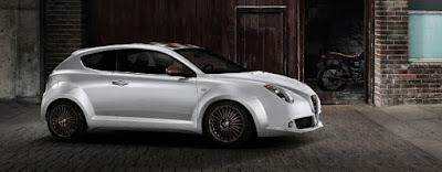 Alfa Romeo MiTo Racer