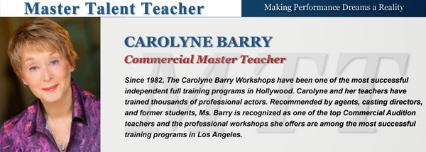 Carolyne Barry
