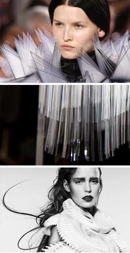 Iris van Herpen exhibition Groninger Museum