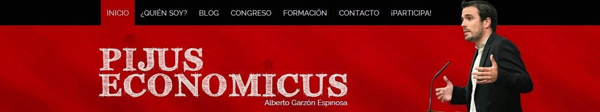 Blog de Alberto Garzón