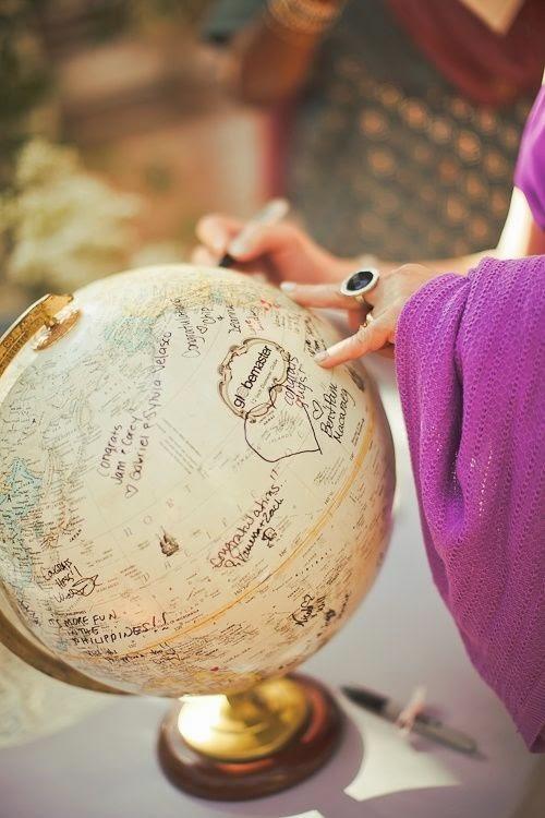Ιδέες για διακόσμηση γάμου σε ύφος rustic