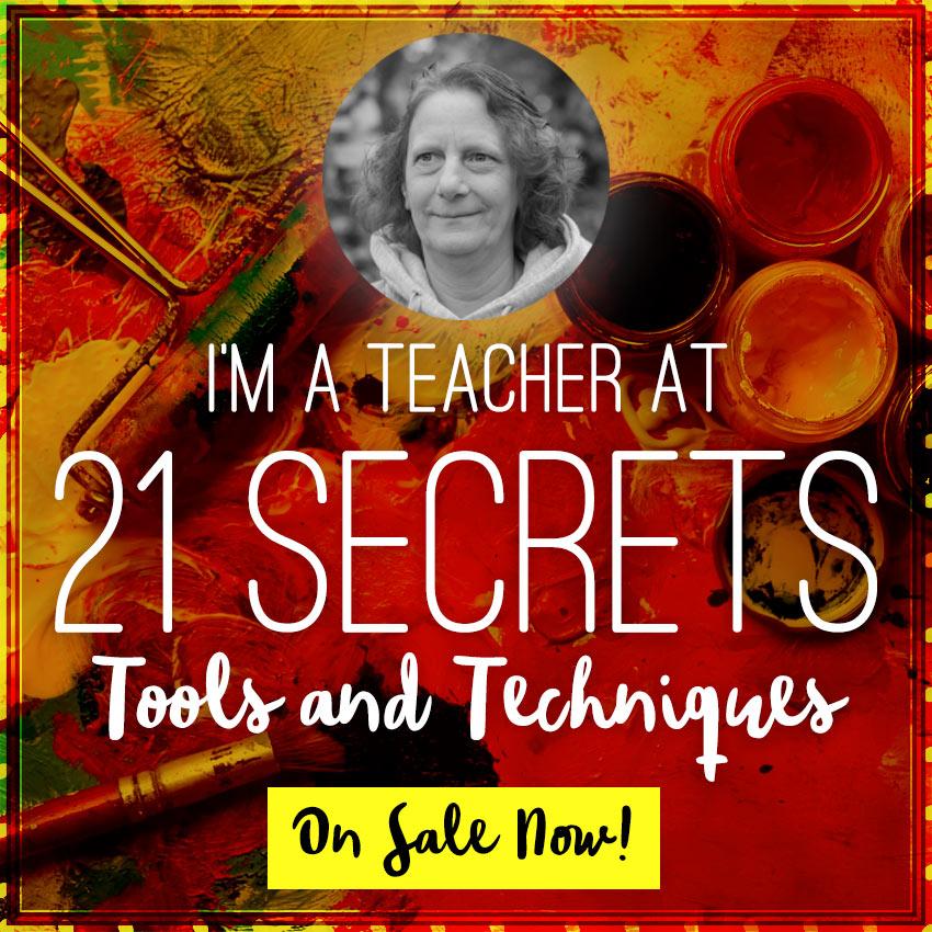 21 Secrets Spring 2016
