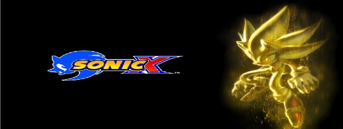 Episódios Sonic X