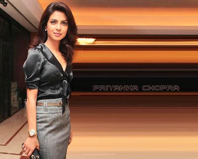 Priyanka Chopra Don 2 Glamorous Wallpaper